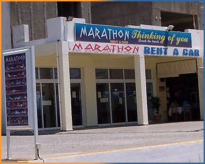 Marathon Rent a Car