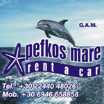 Pefkos Mare (GAM) Rent a Car