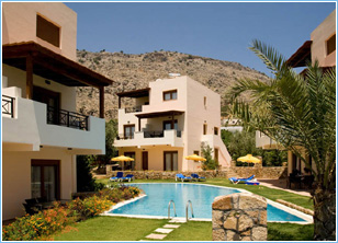 Blue Dreams Luxury Villas - Pefkos