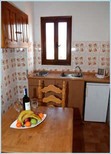 Villa Chrissa, Apartment & Studios Pefkos
